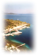 Pefanis Car Hire Kefalonia